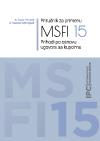 Priručnik MSFI 15