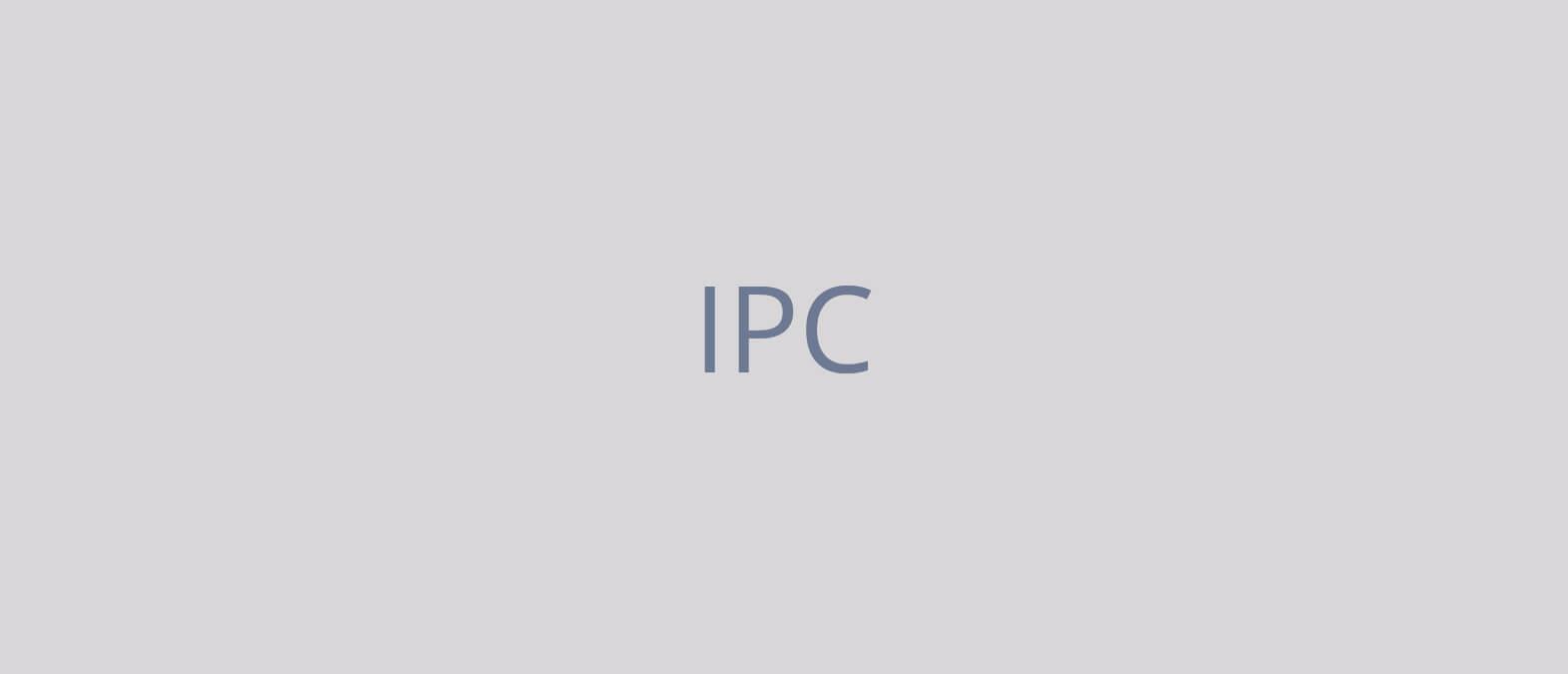 IPC višednevno SAVETOVANJE