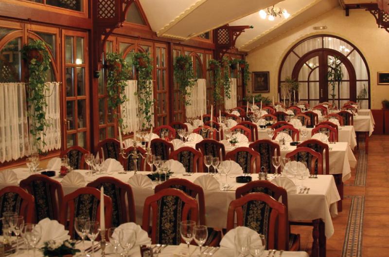 Restoran Mala gostiona