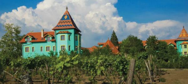 Vinski dvor